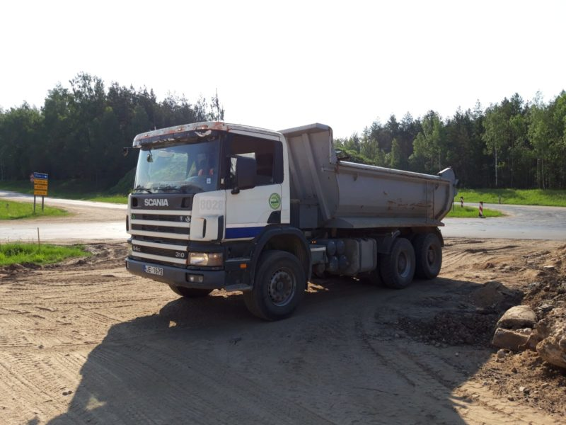 Scania Rias 2