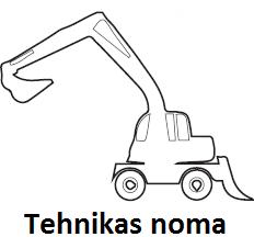 Tehnikas noma Rias logo
